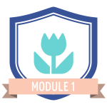 "Badge icon ""Flower (180)"" provided by The Noun Project under Creative Commons - Attribution (CC BY 3.0)"