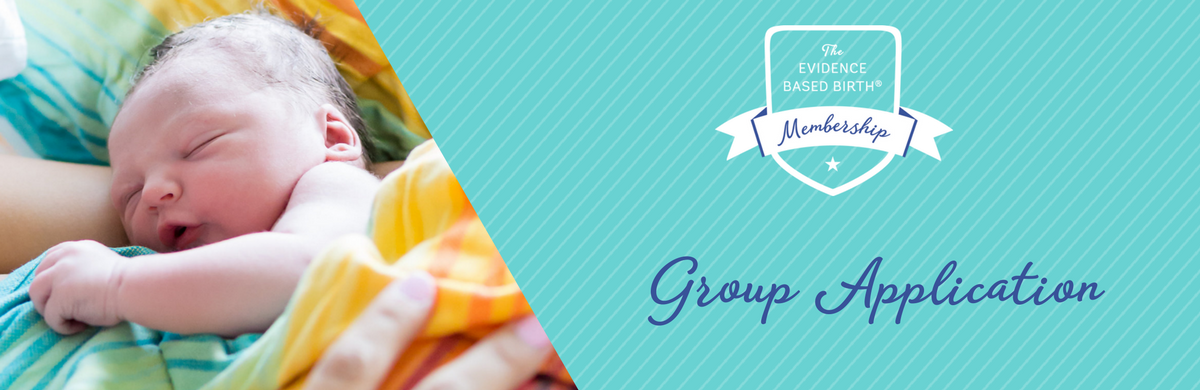 group-application
