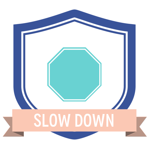 """Badge icon """"Stop (2221)"""" provided by The Noun Project under Creative Commons CC0 - No Rights Reserved"""
