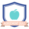 "Badge icon ""Apple (2096)"" provided by James Pellizzi, from The Noun Project under Creative Commons - Attribution (CC BY 3.0)"